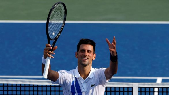 ATP. Djokovic y el Covid-19: