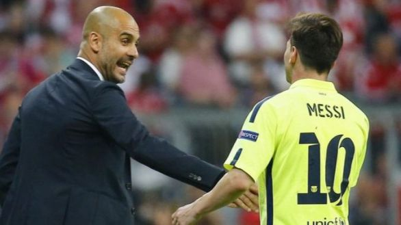 El padre de Messi estaría negociando con el City y Bartomeu, rogando charlar con Lionel