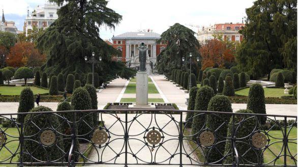 Madrid cierra 3.800 parques y zonas verdes por la noche a partir de este martes