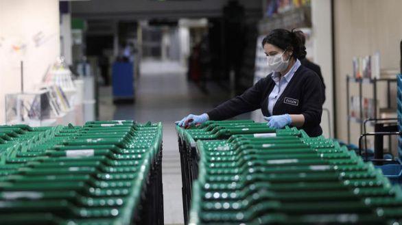 El salario medio sube un 1,5 %, hasta 1.700 euros brutos al mes