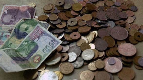 Aún quedan pesetas en España: la cantidad que no se ha cambiado todavía a euros