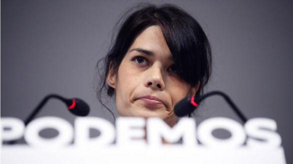 Lluvia de 'zascas' a Isa Serra por decir que Casado
