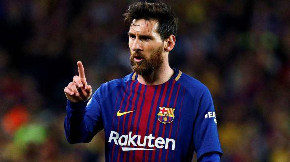 Messi se pone serio: habría comunicado al Barcelona que se declara en rebeldía