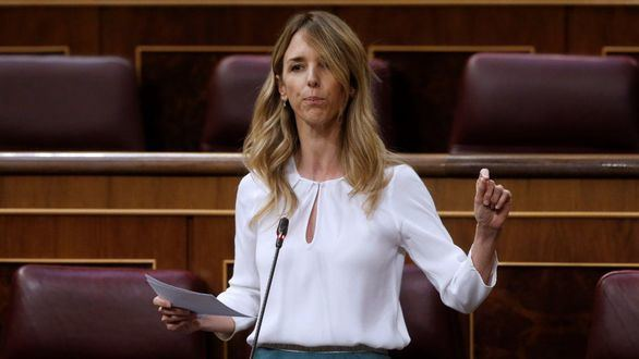 Álvarez de Toledo se queda para demostrar que la libertad no es sinónimo de indisciplina