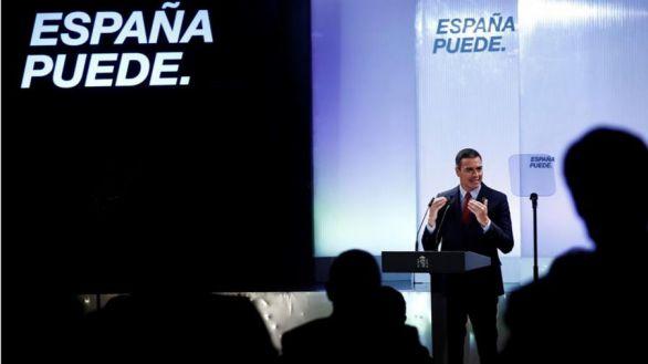 """Recado de Sánchez a Iglesias: """"Nadie tiene derecho a no arrimar el hombro porque tenga una ideología distinta"""""""