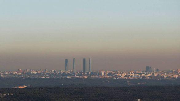 Los clientes de Telefónica han evitado la emisión de más de 2 millones de toneladas de CO2