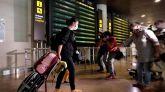 España recibió en julio un 75% menos de turistas extranjeros que en el mismo mes de 2019