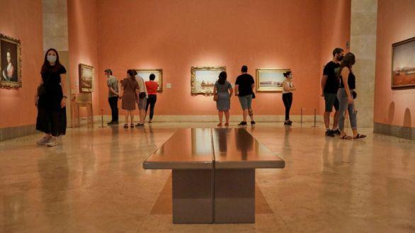 El Museo Thyssen baja el precio de su entrada 4 euros para atraer visitantes