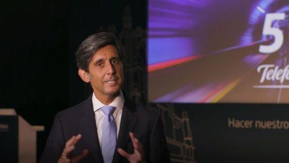Telefónica lanza el 5G en España: el 75% de la población tendrá cobertura este mismo año