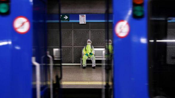 Metro de Madrid limitará el acceso a estaciones y andenes en episodios de gran afluencia
