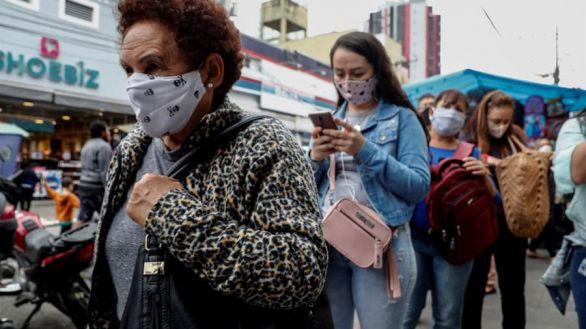 Brasil entra en recesión tras sufrir una caída récord del 9,7 % en el segundo trimestre