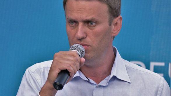 El opositor ruso Nalvani fue envenenado con el mismo agente tóxico que el exespía Skripal