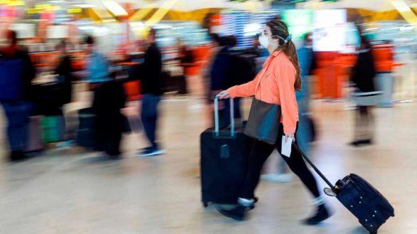 Bélgica exigirá cuarentena y PCR a todos los viajeros provenientes de España, salvo Tenerife