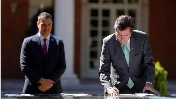 El Gobierno y la CEOE chocan por la ley para regularizar el teletrabajo