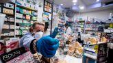 Los farmacéuticos de Madrid piden permiso para dispensar test rápidos de Covid-19