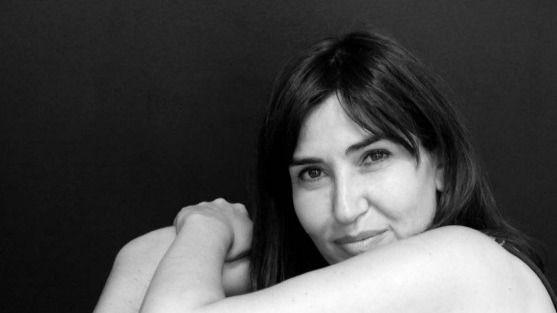 Bárbara Blasco, Premio Tusquets de Novela por Dicen los síntomas