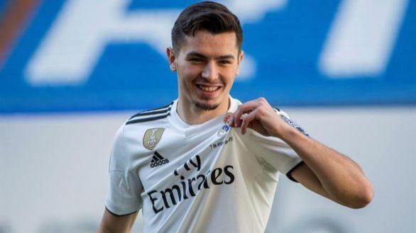 El Real Madrid cede a Brahim Díaz al Milan por una temporada