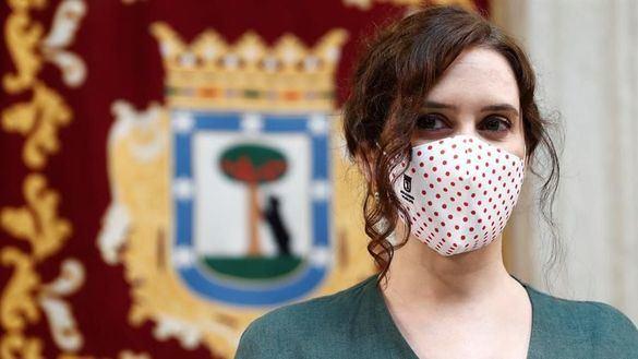 Ayuso: la obsesión del Gobierno con Madrid