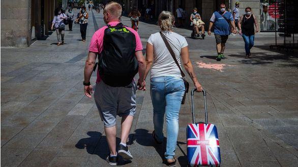 España pierde 40 millones de turistas que dejan de gastar 50.000 millones