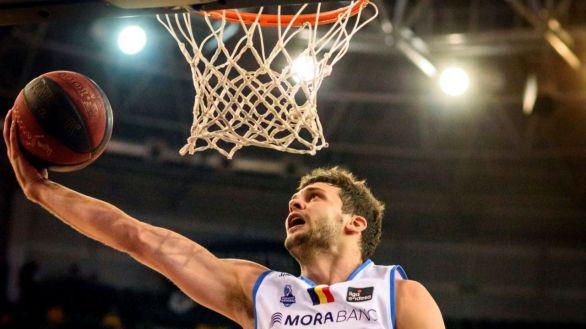 ACB. La grave lesión de Todorovic suspende el Estudiantes-Tenerife