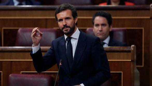 El PP rompió las negociaciones para renovar el CGPJ por los ataques a la Monarquía