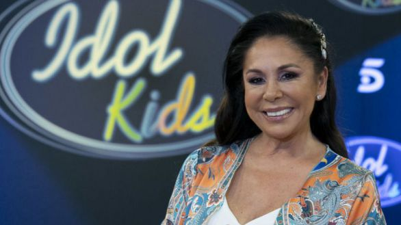 El estreno de Idol Kids eclipsa con Isabel Pantoja a Mujer