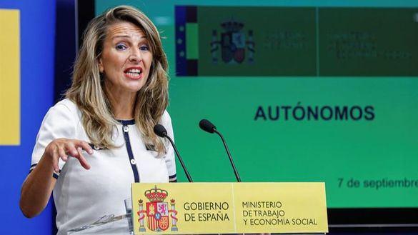 El Consejo de Ministros modifica la reforma laboral de Rajoy