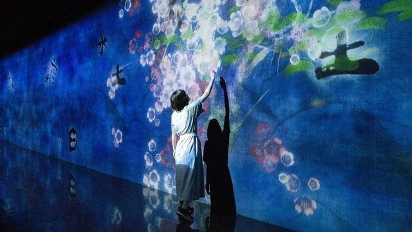CaixaForum presenta su oferta cultural más amplia: 34 exposiciones de arte, cine...
