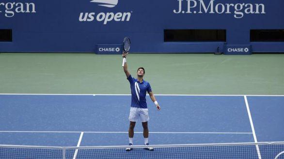 ATP. Djokovic defiende su revolución contra Nadal y Federer
