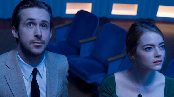 Pleno de Antena 3 que, con Mujer, no da opciones a La La Land