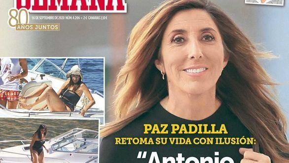 La imagen que demuestra que Karelys Rodríguez estuvo en casa de Cayetano