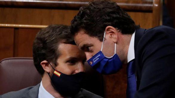 Podemos pedirá que Casado y Rajoy declaren en la comisión de investigación del caso 'kitchen'