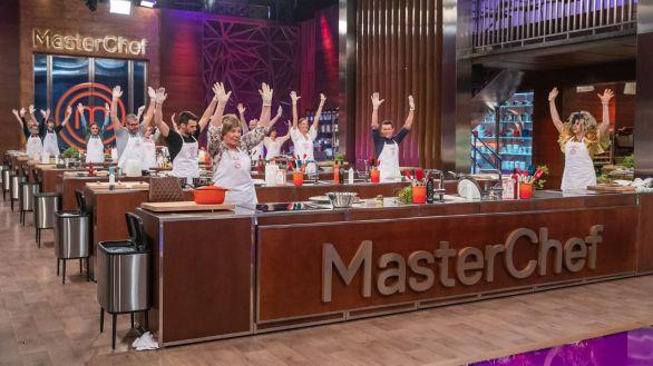 Cocina de superviviencia y trampantojos, entre los retos de MasterChef Celebrity 5