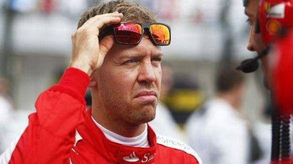 Fórmula Uno. Oficial: Aston Martin echa a 'Checo' Pérez y ficha a Vettel