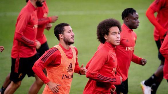 Eden Hazard ya está bajo sospecha en el Real Madrid