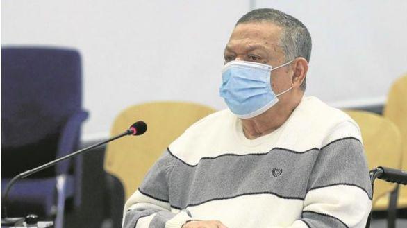 Condenado a 133 años de cárcel al excoronel Montano por el asesinato de cinco jesuitas en El Salvador en 1989