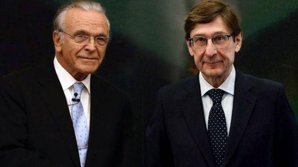 Fainé, el gran artífice de la fusión que creará al mayor banco de España