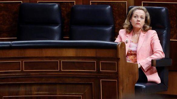 Calviño quiere presentar a Bruselas el 15 de octubre el borrador de los Presupuestos