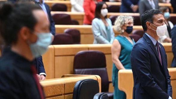 Iglesias desautoriza a Sánchez: no es