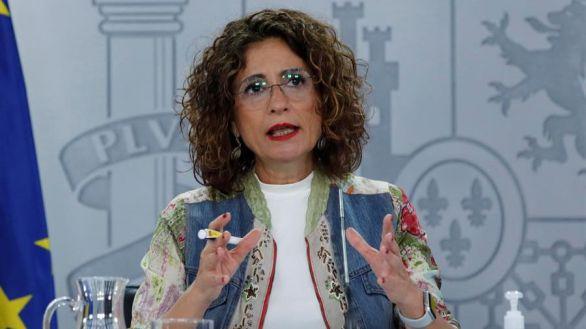 Montero suspende la regla de gasto de los ayuntamientos para 2020