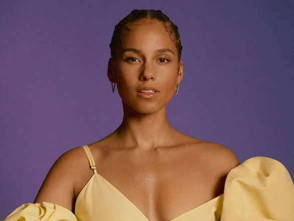 Alicia Keys vuelve con nuevo tema y una donación millonaria
