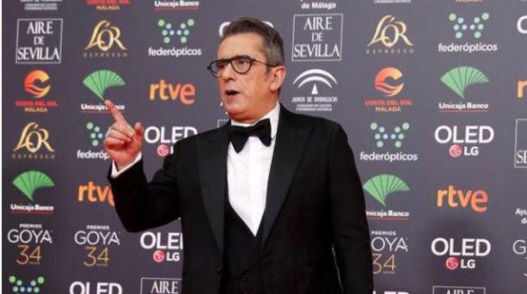 Andreu Buenafuente gana el Premio Nacional de Televisión por su