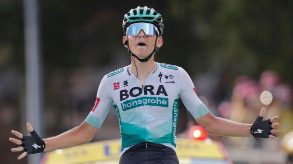 Tour de Francia. Kämna gana en Villard de Lans ante el bostezo de los mejores
