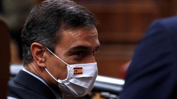 Arrimadas acusa a Sánchez de tapar la corrupción de Podemos y airear la del PP