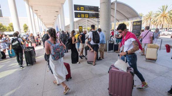Prorrogadas hasta el 30 de septiembre las restricciones para viajar a España