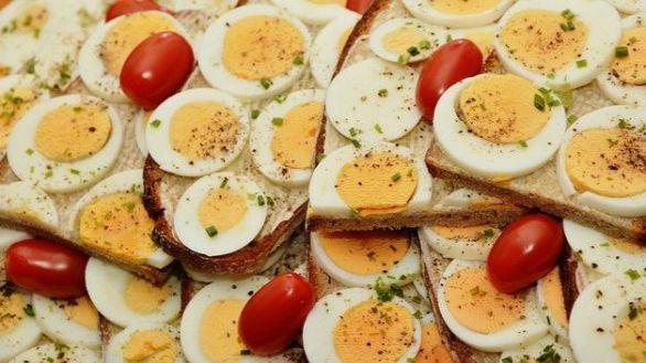 Estos son los beneficios que aporta comer cuatro huevos a la semana