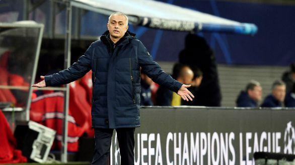 Mourinho extirpa a Bale del Madrid: pasó reconocimiento médico en Valdebebas