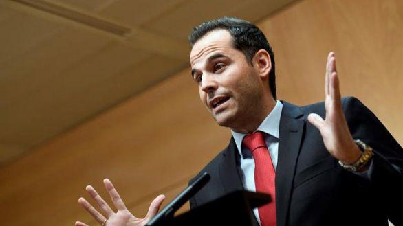 Aguado urge a Sánchez a que acelere la reunión: