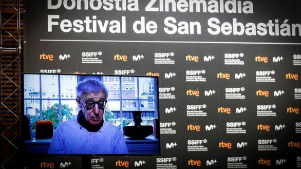 El Festival de San Sebastián se estrena con Rifkin's Festival, lo nuevo de Woody Allen