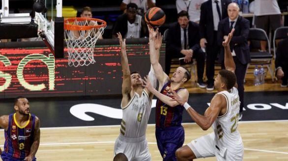 Guía de las retransmisiones del fin de semana. Vuelve la ACB y el Real Madrid